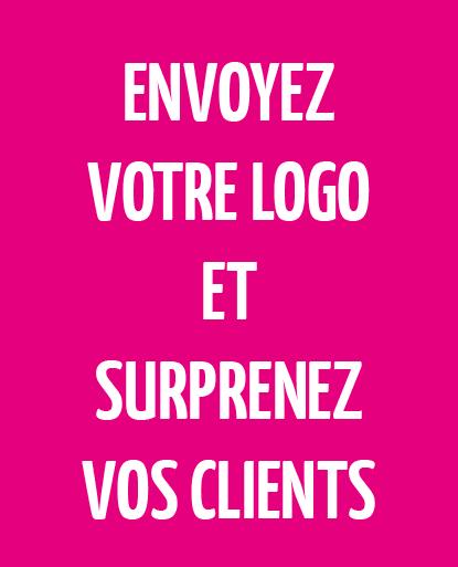 envoyez votre logo sur mon-rideau-a-mouche.com et surprenez vos clients